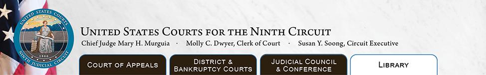 Ninth Circuit Judicial Council & Conference