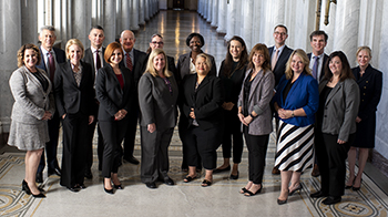 Ninth Circuit Lawyer Representatives Coordinating Committee